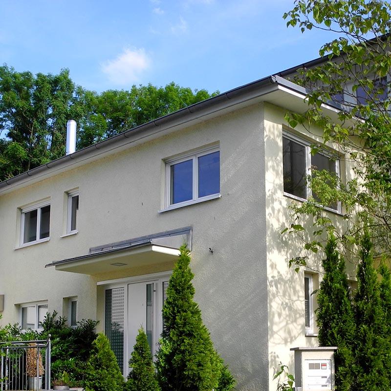 Villa in Bestlage Schwabing - Englischer Garten. Villa. Schwabing Bach.